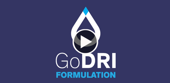 GoDRI Formulation
