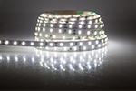 LED strip coiled
