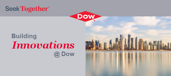 Building Innovations @ Dow