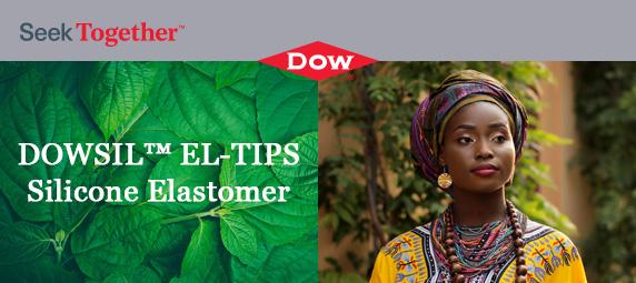 DOWSIL™ EL-TIPS Silicone Elastomer