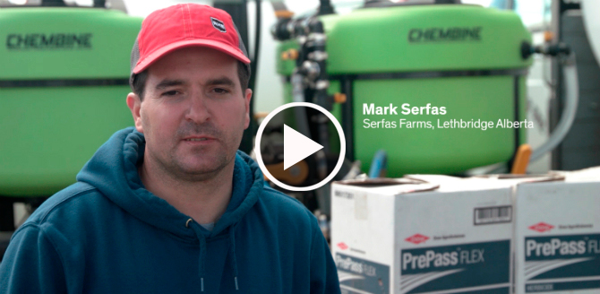 Mark Serfas Video