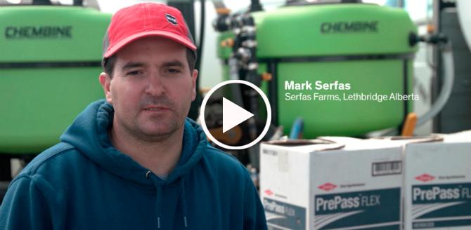 Mark Serfas Video